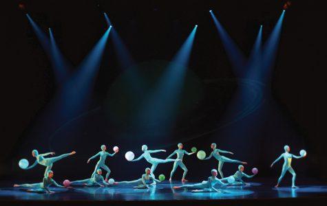 """Evanston Dance Ensemble to take audiences on """"space odyssey"""""""