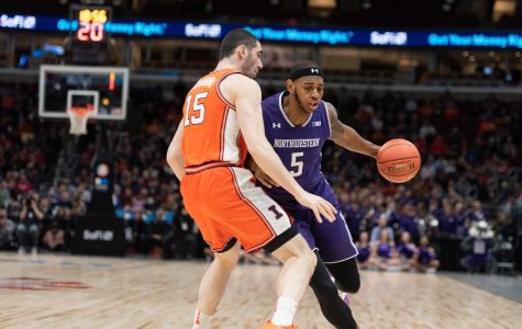 Rapid Recap: Illinois 74, Northwestern 69 OT