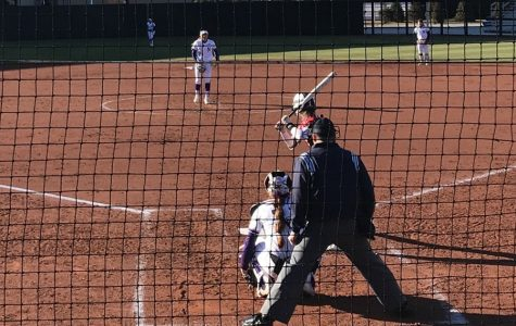 Softball: Finally home, Northwestern crushes Rutgers to open Big Ten play