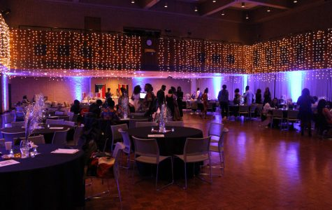 African Student Association holds first ever African Ball