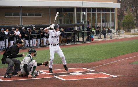 Baseball: Northwestern drops road series to Michigan
