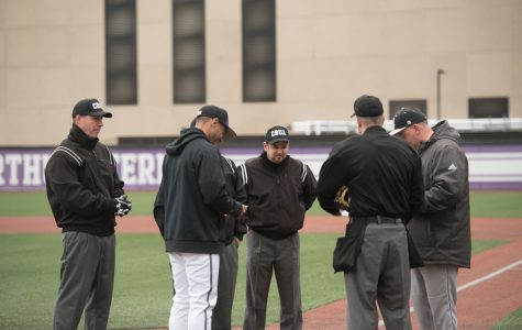 Baseball: Playing at summer-ball home park, Jack Dunn leads Northwestern to victory