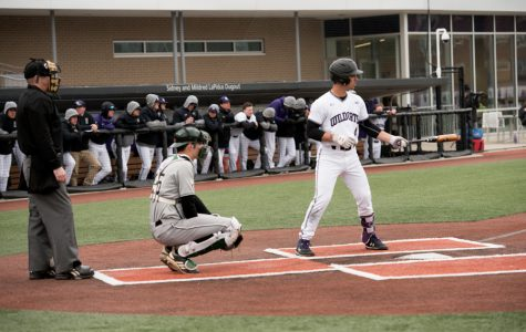 Baseball: Northwestern sweeps Ohio State, Erro and Bourbon lead the way