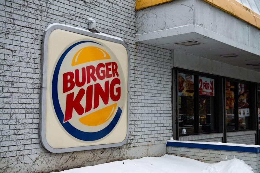 Burger King, 1740 Orrington Ave. The Evanston restaurant permanently closed its doors as of Tuesday.