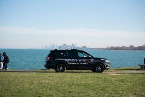 Police investigating Chicago campus robbery of cell phone