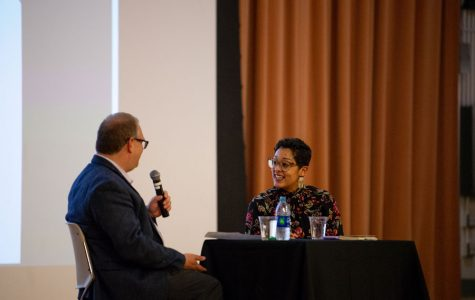 Sociologist and writer Eve Ewing discusses racial discrimination in education