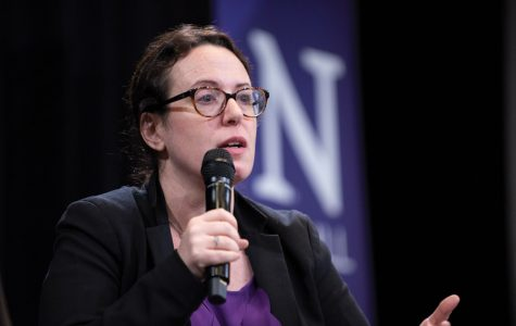White House correspondent Maggie Haberman discusses journalism in the age of Trump