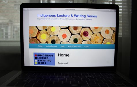 New lecture, writing series aims to highlight Indigenous communities