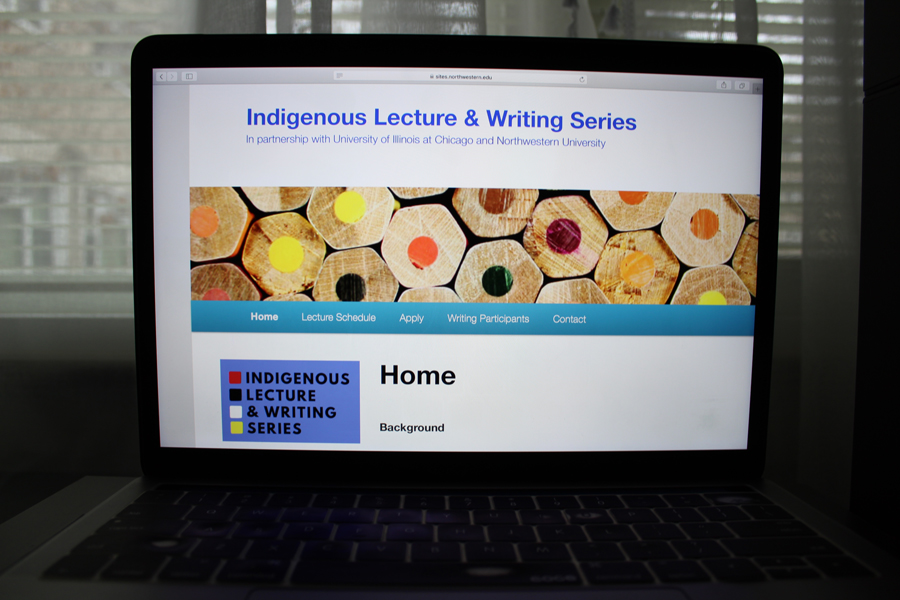 The Indigenous Lecture and Writing Series will present public lectures by Indigenous scholars and storytellers starting in May 2019.  Updated information about the lectures can be found on the series' website.