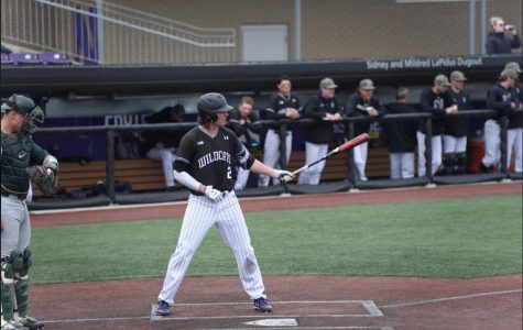 Baseball: Northwestern falls to UIC, extinguishing five-game win streak