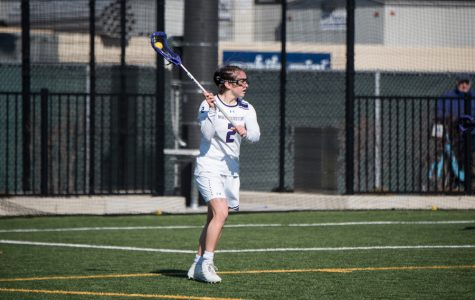 Lacrosse: Northwestern hoping to continue winning streak against Johns Hopkins