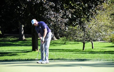 Men's Golf: Northwestern finishes fourth at Boilermaker Invitational