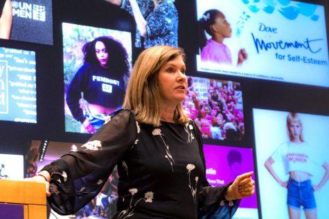 Sarah Banet-Weiser talks popular feminism, economic visibility