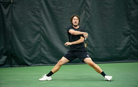 Men's Tennis: Northwestern looks to make noise in Big Ten Tournament