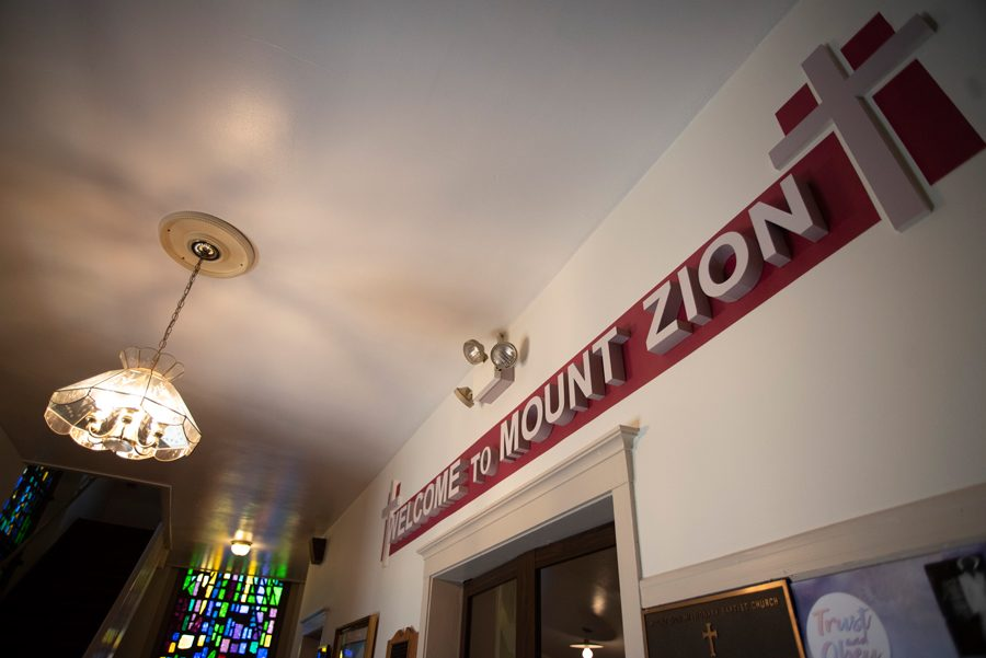 Mount+Zion+Missionary+Baptist+Church+celebrates+125+years+with+prayers%2C+song%2C+food