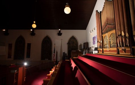 'A church of families': Mount Zion Missionary Baptist Church celebrates 125th anniversary