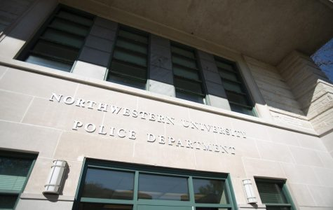 Northwestern is investigating three recent racist incidents.