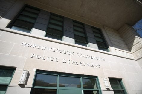 Northwestern is investigating three racist incidents on campus. Follow them here