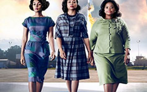 'Hidden Figures' named One Book One Northwestern for 2019-20