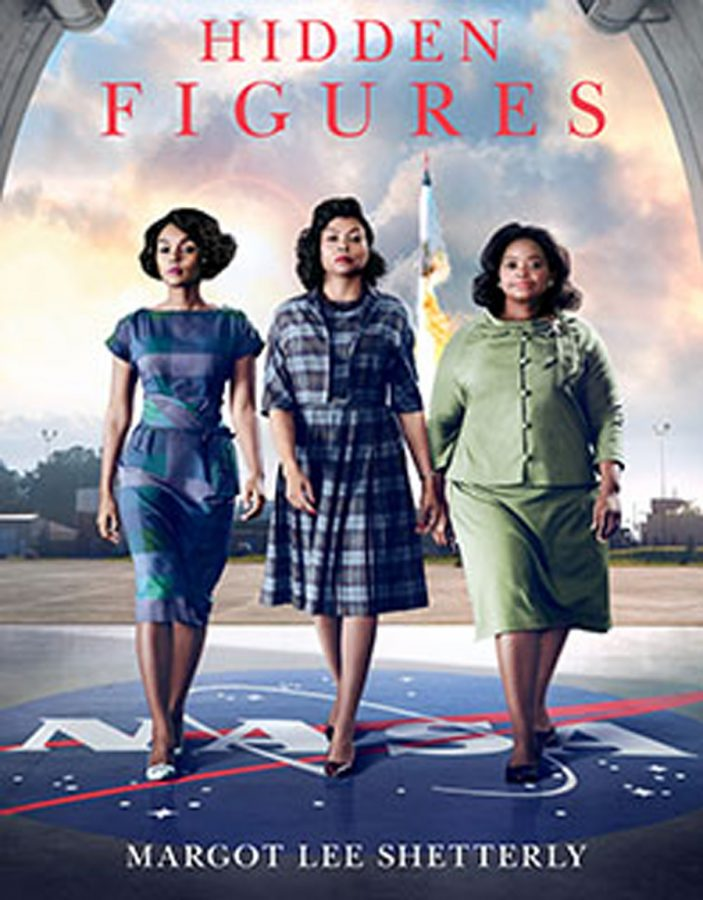 The+cover+of+%22Hidden+Figures.%22+Its+author%2C+Margot+Lee+Shetterly%2C+will+speak+on+campus+next+fall.