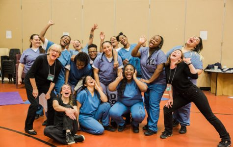 Piven Theater continues dialogue of mass incarceration through new play detailing experiences of incarcerated women
