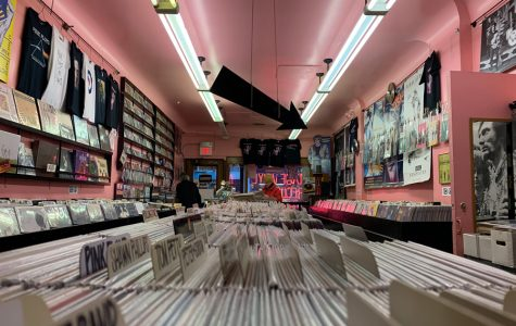 Evanston, Chicago stores celebrate local record stores on Record Store Day