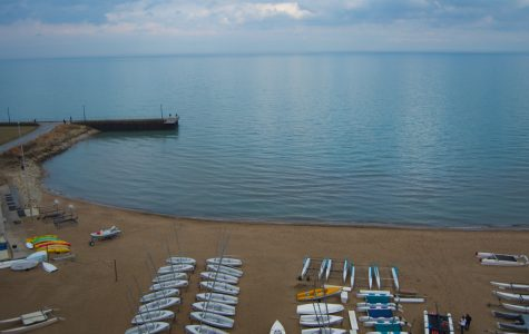 Report warns of climate change-related impacts on Great Lakes