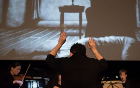 Northwestern grad student competes in Sound of Silent Film Festival