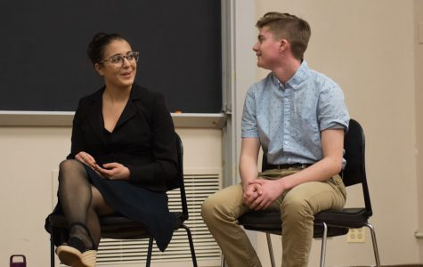 ASG candidates talk experience, mental health during ASG town hall