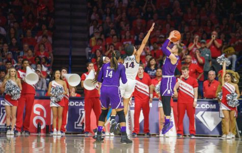 Women's Basketball: Wildcats finish 2019 as runners-up in the WNIT