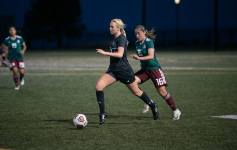 Women's Soccer: The Mexican U-20 National Team impresses Northwestern in an international friendly