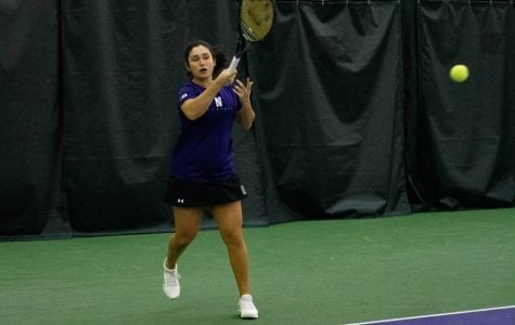 Women's Tennis: Northwestern heads to Nebraska for Big Ten Tournament
