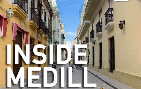 Medill sophomore talks school-hosted trip to Cuba