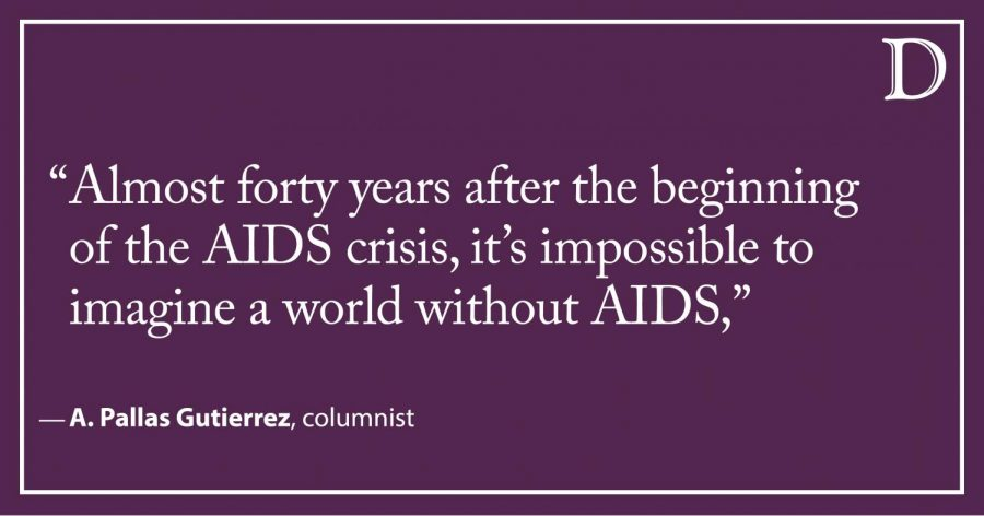 AIDS: Stigma, PrEP and the ongoing crisis
