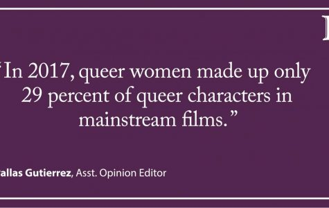 50 Years of Queer Anger: Spotlight on queer women
