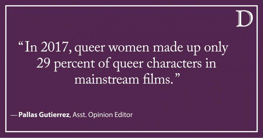50 Years of Queer Anger: Spotlight on queer women