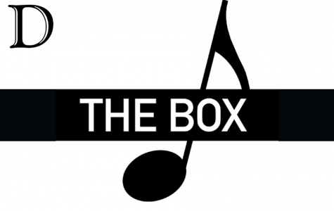 THE BOX: Slade Warnken a.k.a. Slade Antonia talks musical process, influences