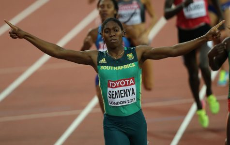Augustine: The discrimination against Caster Semenya is unwarranted