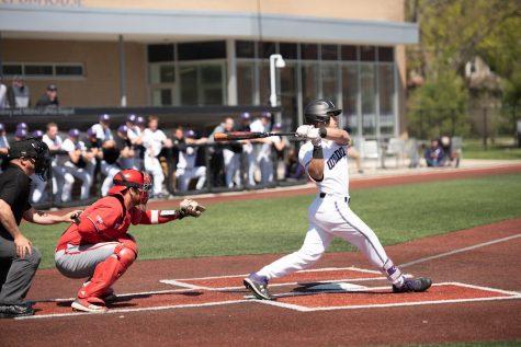 Baseball: Alex Erro to play in prestigious Cape Cod Baseball League