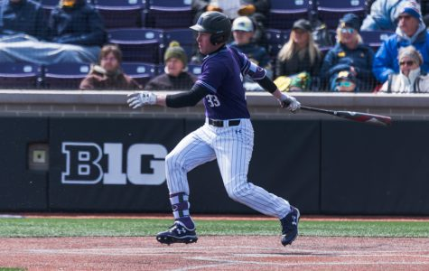 Baseball: Northwestern takes down Illinois State in in-state battle