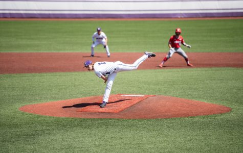 Baseball: Northwestern picks up crucial series win at Rutgers