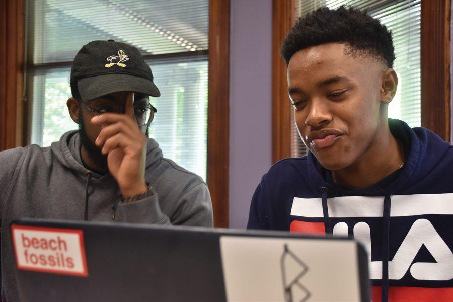 Captured: Spreading Black Positivity, first ever Black Boy Joy Week