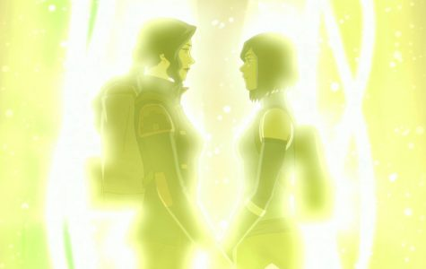 Five years after 'The Legend of Korra,' queer representation in children's TV continues to evolve