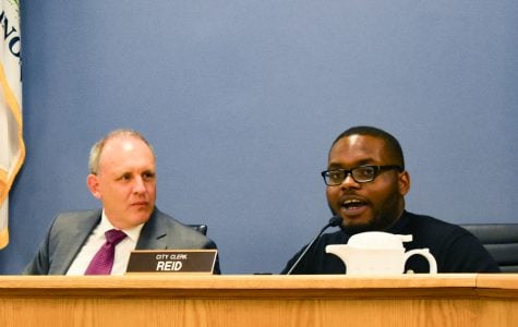 Aldermen approve resolution appointing additional FOIA officers, decreasing city clerk's power