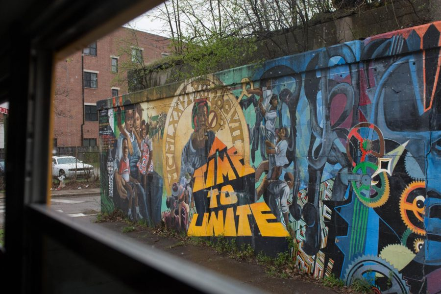 Captured: Art Tour of the South Side of Chicago