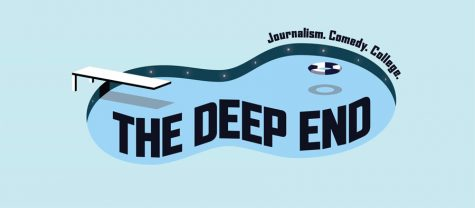 New student organization, 'The Deep End,' hopes to inform Northwestern through comedy