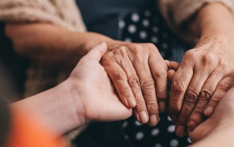 Feinberg study finds teaching positivity exercises improves mental health of dementia caregivers