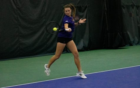 Women's Tennis: Hand receives at-large bid to NCAA Singles Championships