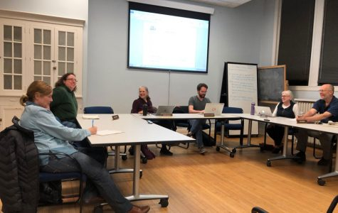 Evanston environmental board discusses implementing climate action plan