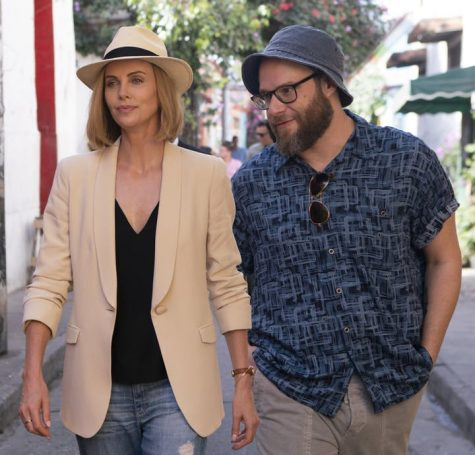 Hoskinson: 'Long Shot' succeeds comedically, but plot comes up short